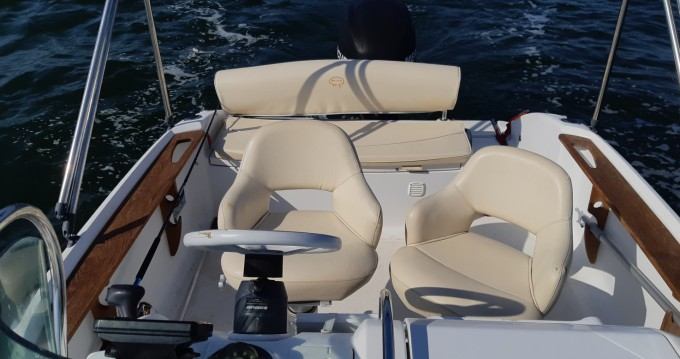 Location bateau Arcachon pas cher Key Largo 20