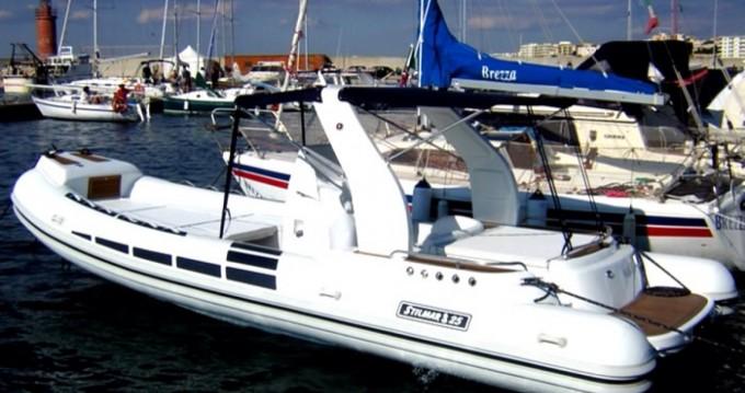 Location bateau Stilmar  25EFB à Otrante sur Samboat
