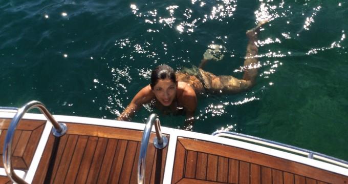 Location bateau Otrante pas cher 25EFB
