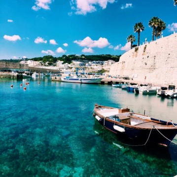 Louer Semi-rigide avec ou sans skipper Stilmar  à Otranto