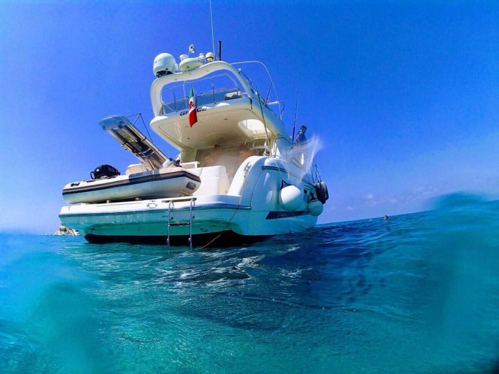 Location bateau Atlantic Granchi à Tropea sur Samboat
