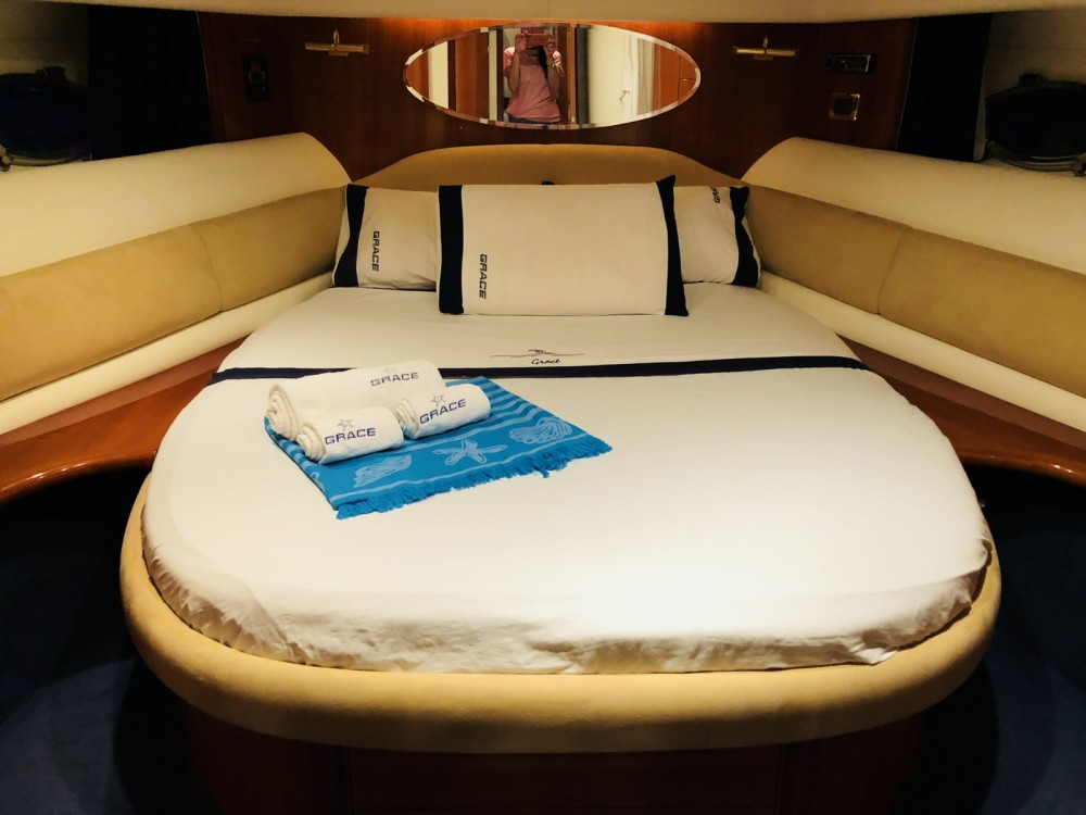 Louer Yacht avec ou sans skipper Atlantic à Tropea