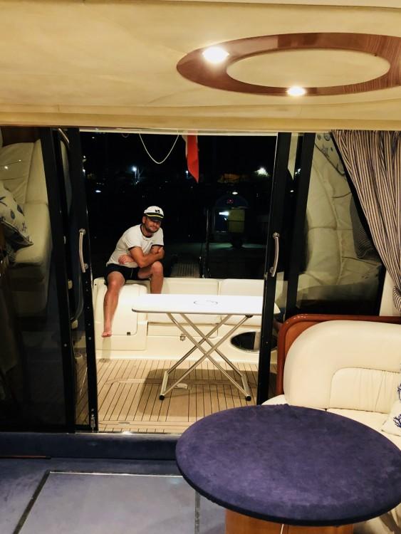 Location Yacht Atlantic avec permis