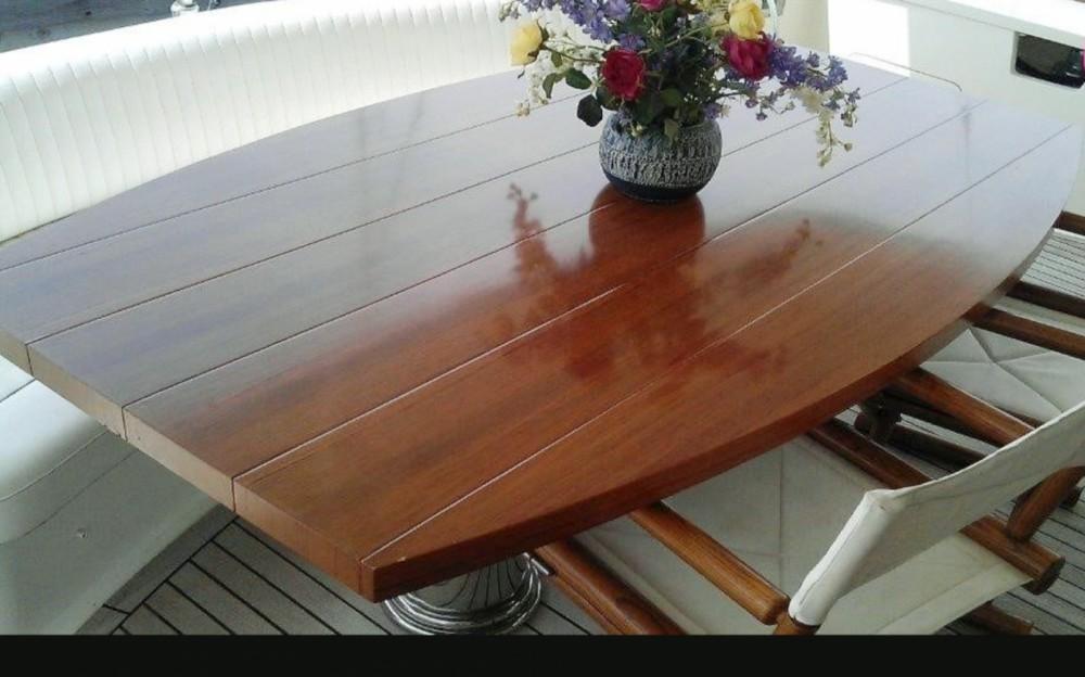 Louer Yacht avec ou sans skipper Astondoa à