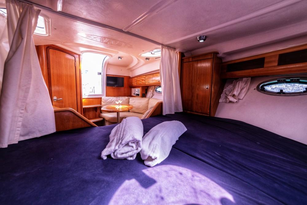 Noleggio Barca a motore Bavaria con un permesso di