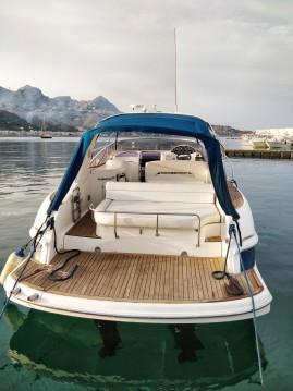 Location bateau Bavaria BMB 32 Sport DC à Taormina sur Samboat