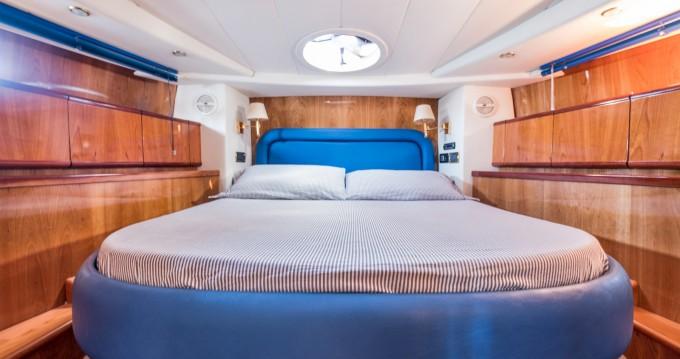 Louer Bateau à moteur avec ou sans skipper Conam à Sorrento