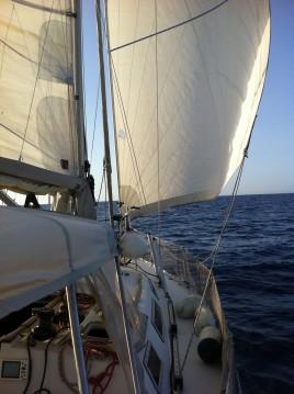 Location yacht à Le Grau-du-Roi - Jeanneau Sun Legend 41 sur SamBoat