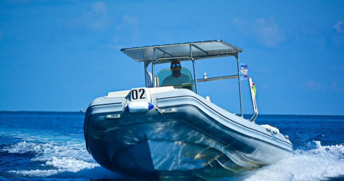 Location yacht à Milazzo - Lomac 7.30  sport sur SamBoat