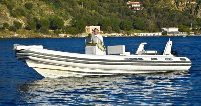 Location bateau Bsc 7.50 à Milazzo sur Samboat