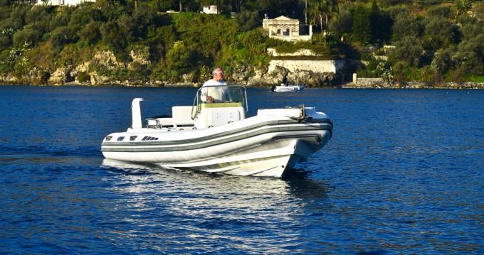 Location yacht à Milazzo - Bsc 7.50 sur SamBoat