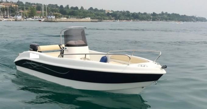 Location yacht à Milazzo - as maine enika 5.30 sur SamBoat
