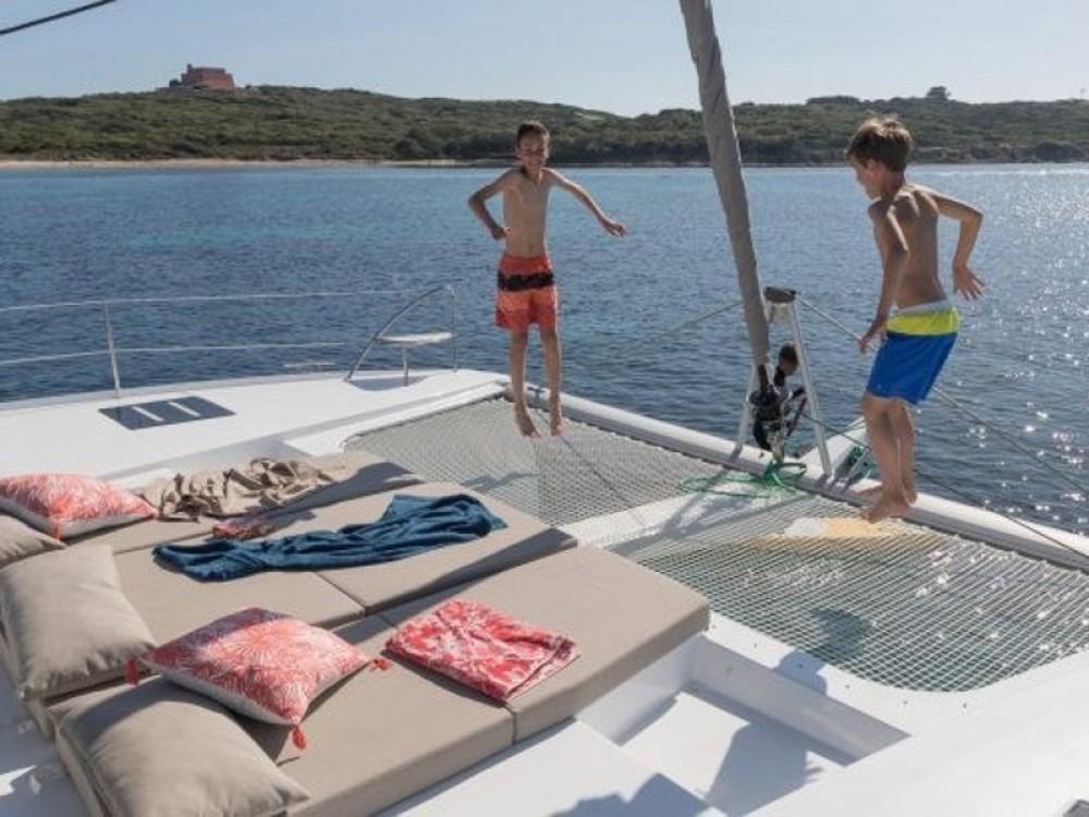 Location bateau Sant Antoni de Portmany pas cher Saona 47
