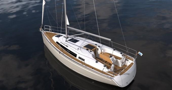 Location bateau Izola / Isola pas cher Bavaria 34 Cruiser