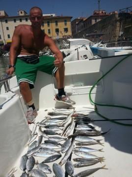 Location bateau vegliatura off mare à Livorno sur Samboat