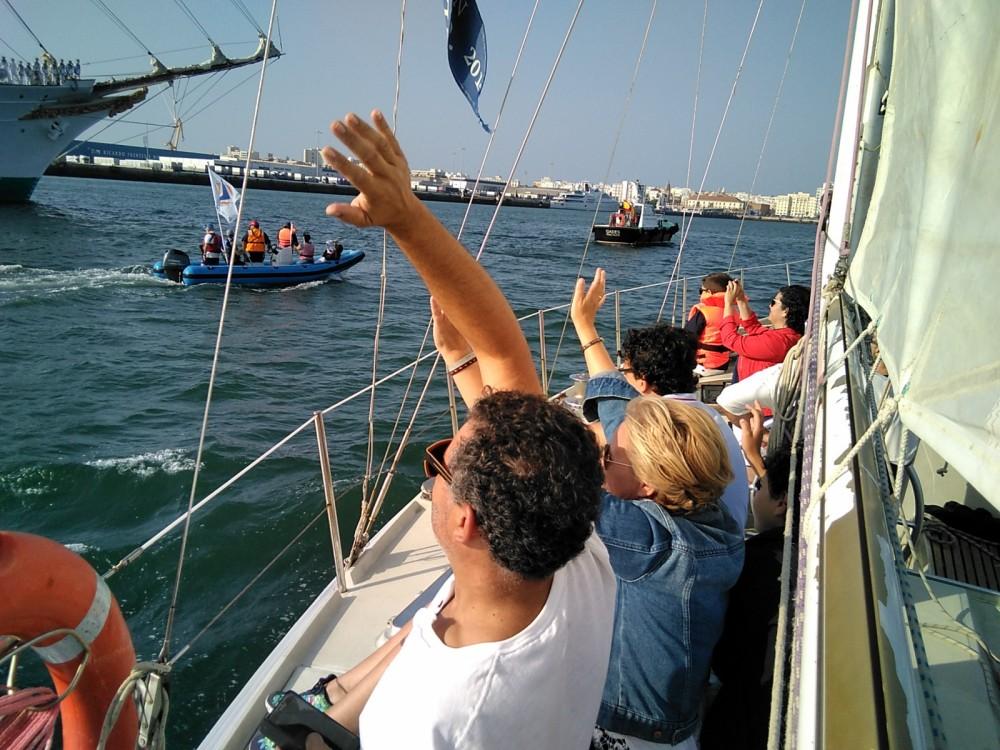 Location bateau Ketch ketch à Cadix sur Samboat