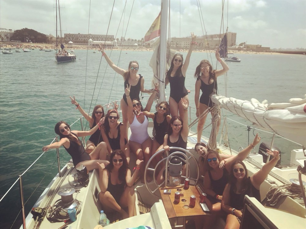 Location yacht à Cadix - Ketch ketch sur SamBoat