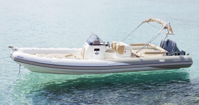 Location yacht à Formentera - Zodiac Medline III sur SamBoat