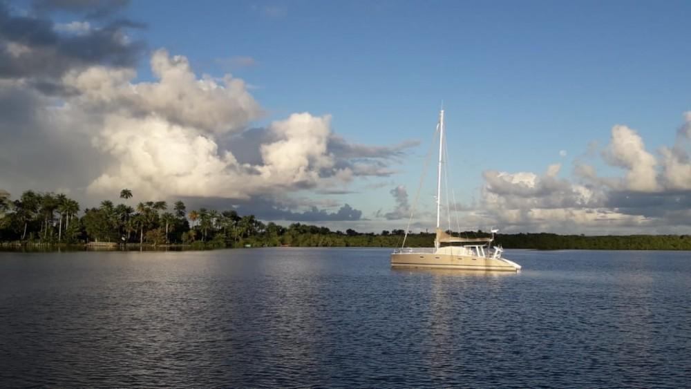 Location bateau Eclipse 500 à Colón sur Samboat
