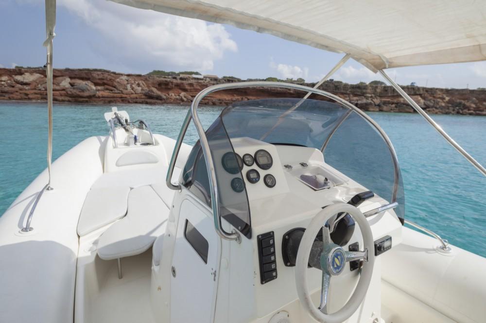 Alquiler de barcos Zodiac Medline enFormentera en Samboat