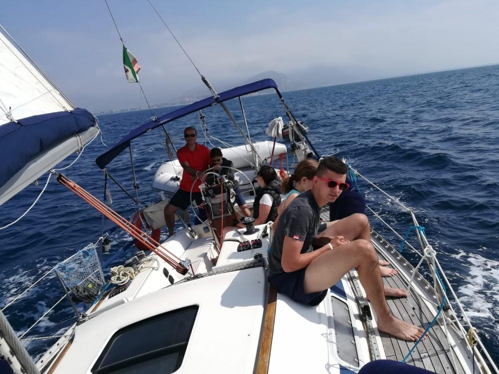 Location bateau  pas cher Elan 34