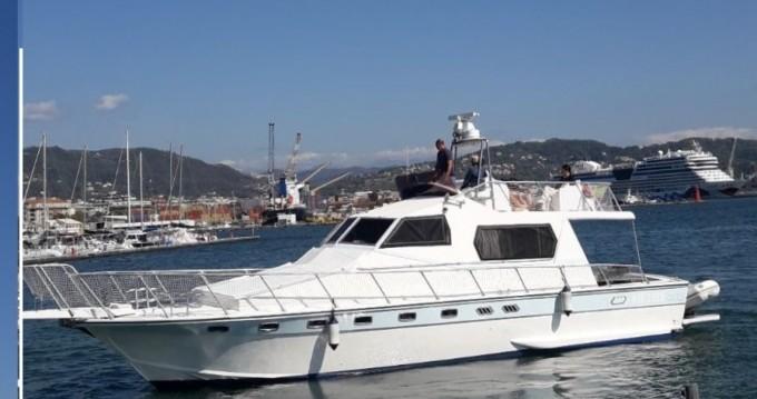 Location bateau Dellapasqua DC13 à Portovenere sur Samboat