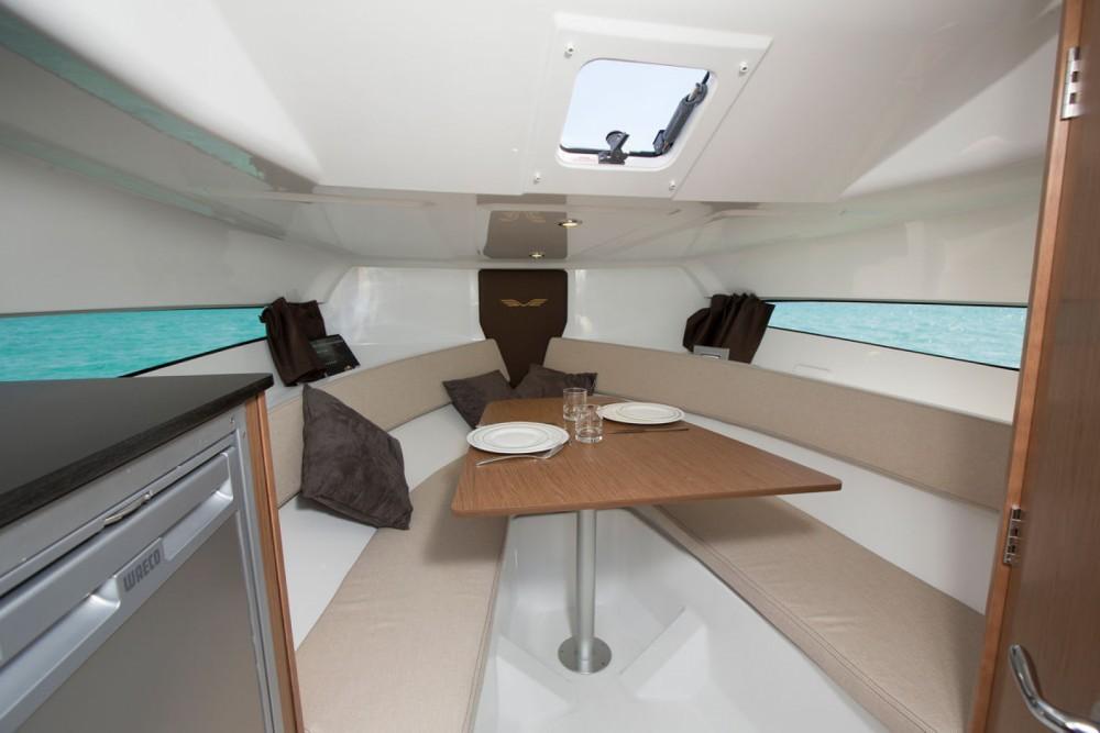 Rental yacht Trogir - Bénéteau Flyer 7.7 SUNdeck on SamBoat