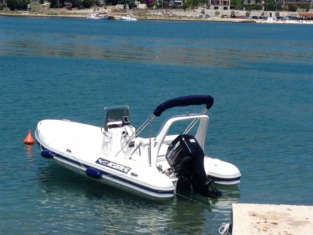 Rental yacht Trogir - Maestral 555 on SamBoat