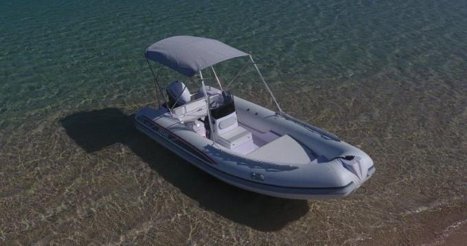 Location bateau Ibiza (Ville) pas cher Selva D470 AUXILIAR O TENDER