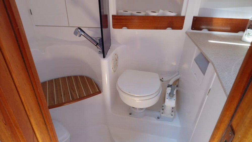 Sailboat for rent Ibiza city at the best price