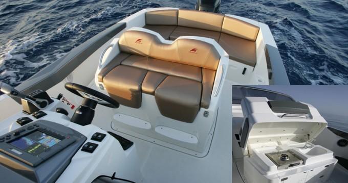 Rental yacht Trogir - Karnic 2251 Open on SamBoat
