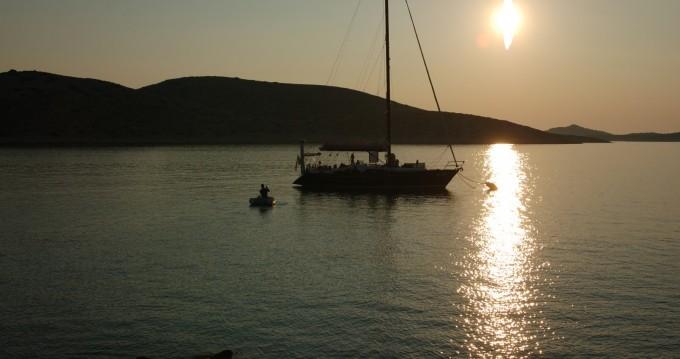 Louer Voilier avec ou sans skipper Baltic Yachts à Zadar