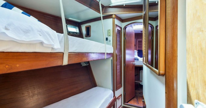Location yacht à Barcelone - Irwin IRWIN 68 sur SamBoat