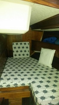 Location bateau Fiumicino pas cher Manhattan 44