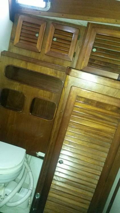 Location bateau Velieri da corsa srl Manhattan 44 à Fiumicino sur Samboat