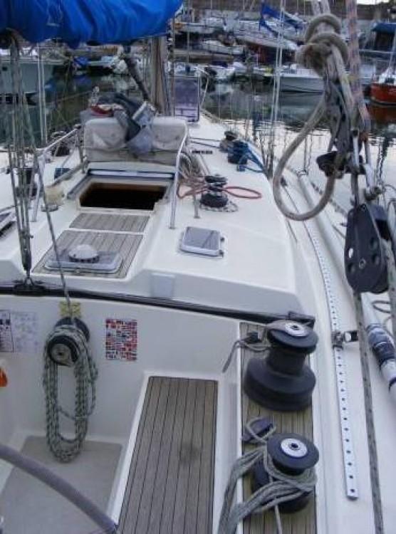 Location yacht à Fiumicino - Velieri da corsa srl Manhattan 44 sur SamBoat