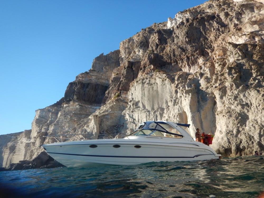 Rental yacht Argostoli - Formula 37ss on SamBoat
