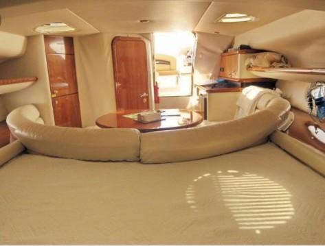 Boat rental Calvià cheap Hawk 34