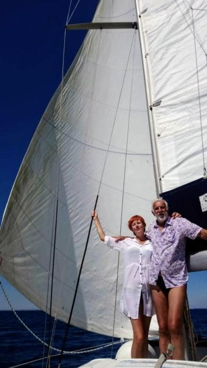 Location bateau Agde pas cher Sun Odyssey 42.2