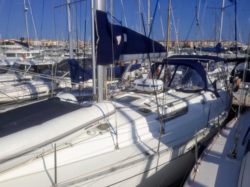 Louez un Jeanneau Sun Odyssey 42.2 à Agde