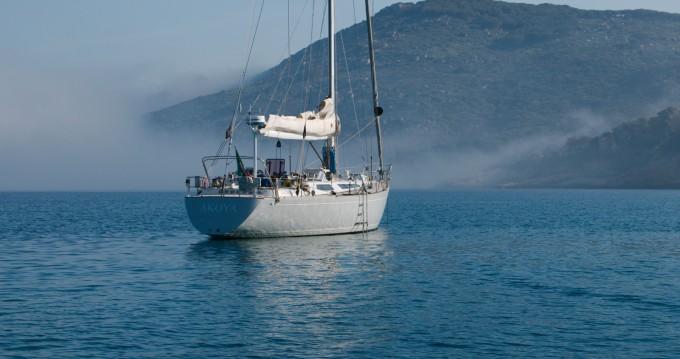 Location Voilier à Birgu - Baltic Yachts B58
