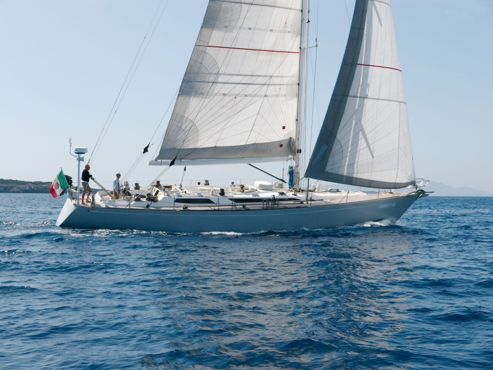 Location yacht à Il-Birgu - Baltic Yachts B58 sur SamBoat