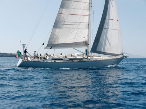 Louer Voilier avec ou sans skipper Baltic Yachts à Birgu