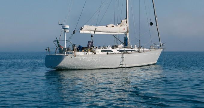 Louez un Baltic Yachts B58 à Birgu
