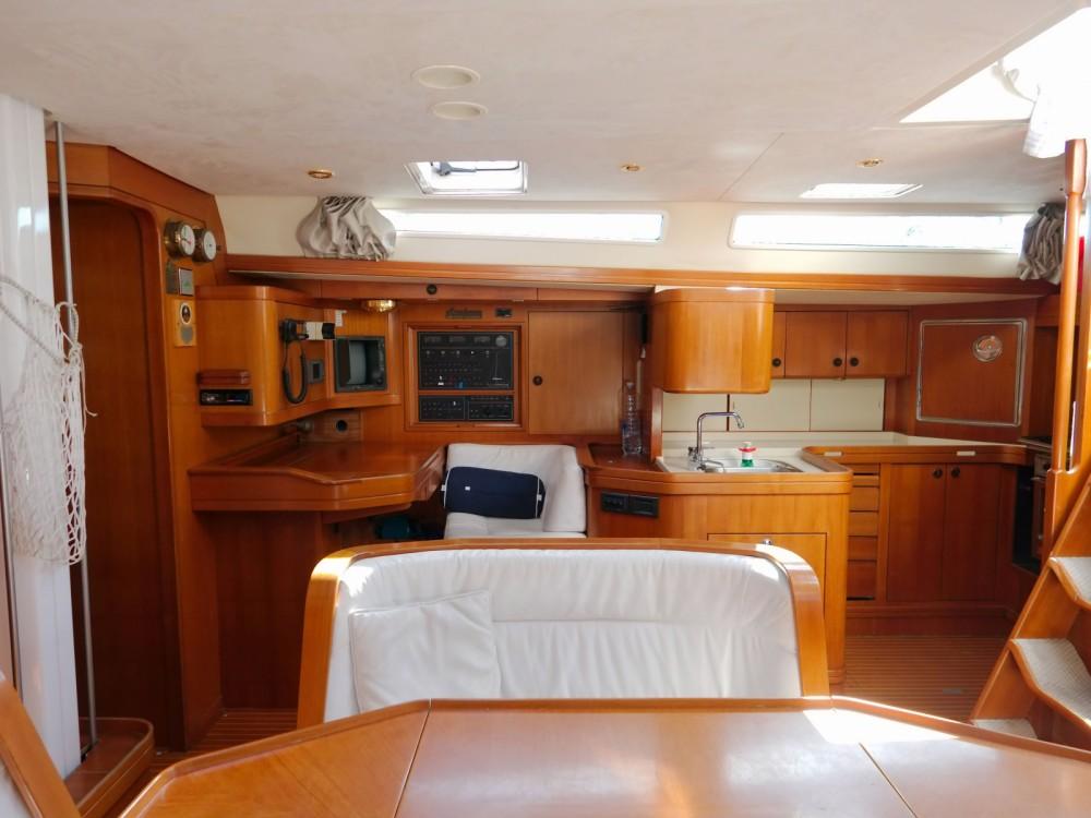 Boat rental Baltic Yachts B58 in Birgu on Samboat