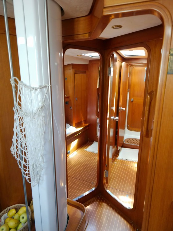 Hire Sailboat with or without skipper Baltic Yachts Birgu