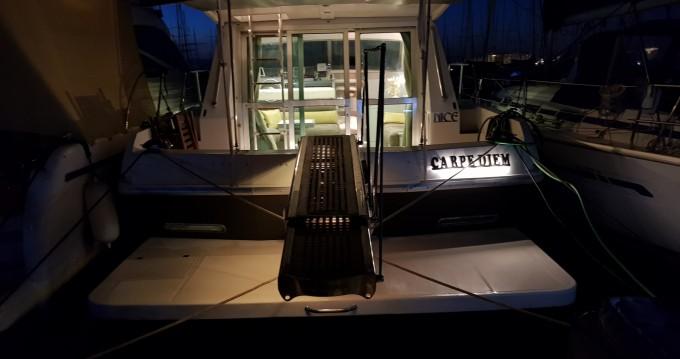 Location yacht à Torrevieja - Mochi Craft Mochi Craft 42 Fly sur SamBoat