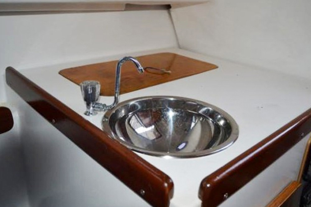Location yacht à Torrevieja - Knort Cabinada 32 Clásica sur SamBoat