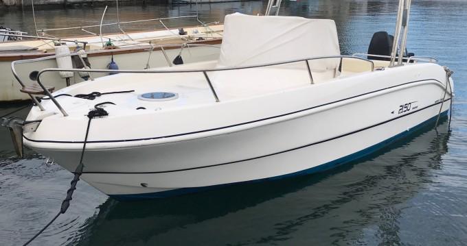 Location yacht à Olbia - Mano Marine Mano Marine 21.50 WA sur SamBoat
