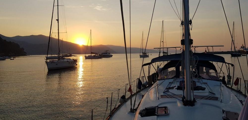 noleggio Barca a vela Roma - Bavaria Bavaria 46 Cruiser
